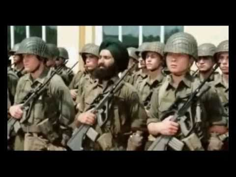 I Am Son Of A Sardar (proud To Be Sikh) video