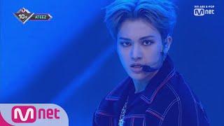 Ateez Hala Hala Kpop Tv Show M Countdown 190214 Ep 606