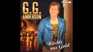 G. G. Anderson - Nächte Aus Gold