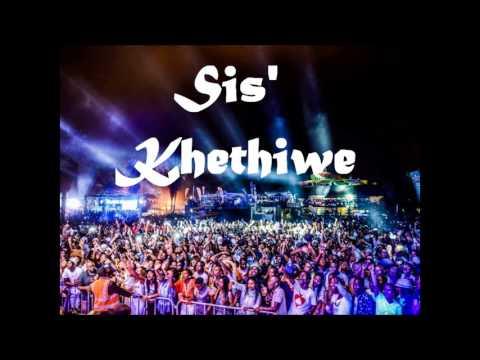 Sis' Khethiwe