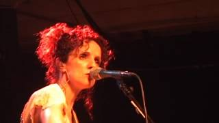 Watch Patty Griffin Tomorrow Night video