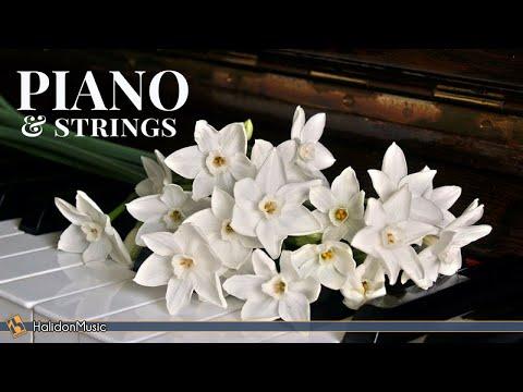 Classical Music - Piano, Violin & Strings