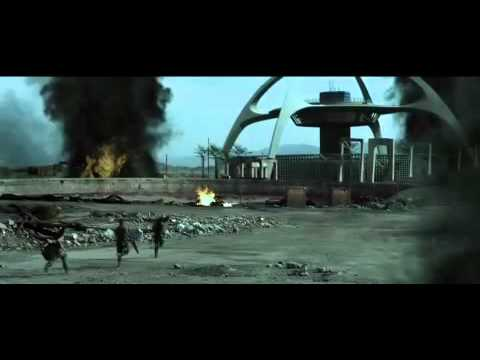 Battle of Los Angeles Official Trailer