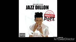 JAZZ DILLON - MY DAWG - ft - GANGSTA