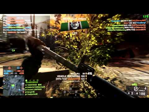 Battlefield 4 Epic Clips and Funny Moments - Ep. 4