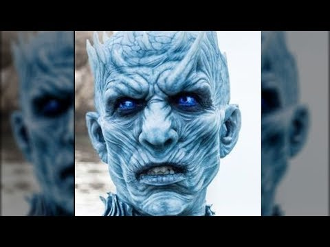 The Truth About The Night King's Story