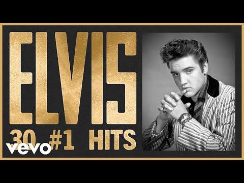 Elvis Presley - Big Hunk O Love