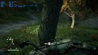 Far Cry 4 Sistem test
