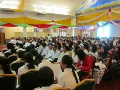 International Blending Meeting 2011 (myanmar).mp4 video