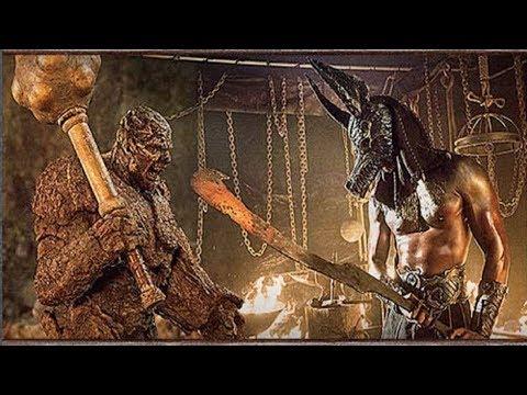 O Escorpião Rei   filme completo dublado