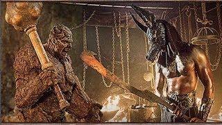 O Escorpião Rei | filme completo dublado