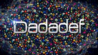 Dadadef - Glitch Hopping (Original Mix)