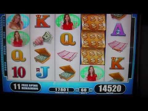 Powerball * BIG 140 SPIN BONUS * Slot Machine SUPER BIG WIN