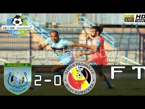 Play Persela vs Semen Padang FC 2-0 All Goals & Highlights - Liga1 Gojek Traveloka 15/10/2017 in Mp3, Mp4 and 3GP