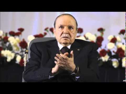 Ailing Bouteflika Will Continue to Lead Algeria, Party Leader Says