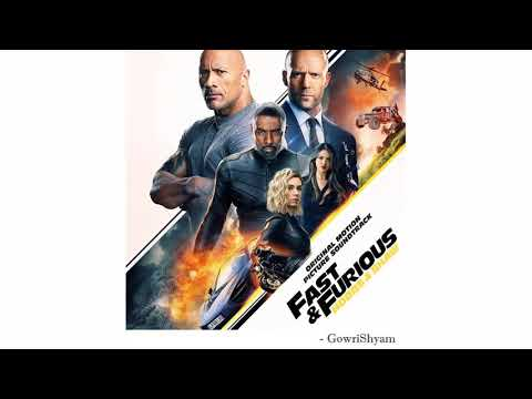 Download Lagu  Hobbs Shaw And Ost - Yonaka & A$Ton Wyld | RaveDj Mp3 Free