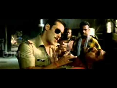 Dabangg Theatrical Trailer Mastiway Com video