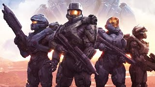 Halo 5: Guardians Game Movie (All Cutscenes) 60FPS 1080p HD
