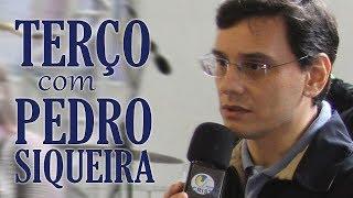 Tero com Pedro Siqueira  02032014