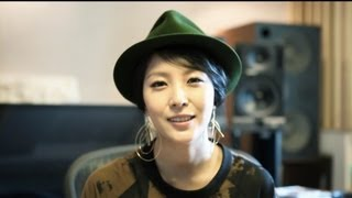 Movie_I AM._Promotion Video_BoA