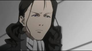 Ergo Proxy Episode 22 (English Dub)