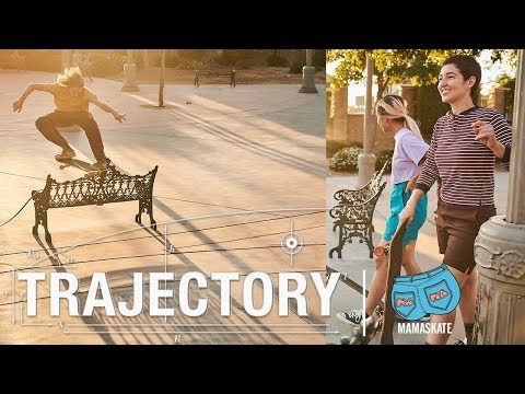 Pants For Every Skateboarder | Mamaskate - Trajectory