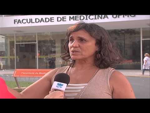 A infectologista Marise Fonseca fala sobre ebola - Jornal Futura - Canal Futura