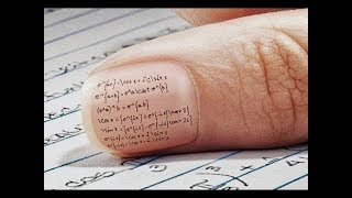 4 way to CHEAT in Exams