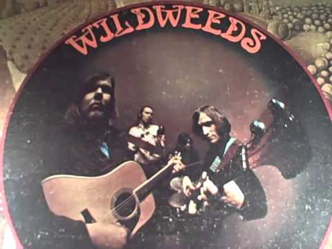 The Wildweeds - Fantasy Child written by Al Anderson of NRBQ fame