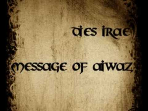 Dies Irae - Message Of Aiwaz