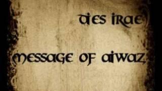 Watch Dies Irae Message Of Aiwaz video