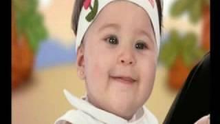 Vídeo 6 de Crianças Diante do Trono