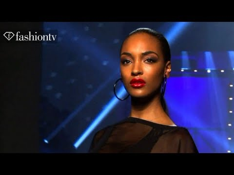 Model Talks - Jourdan Dunn | Spring/Summer 2013 Fashion Week| FashionTV