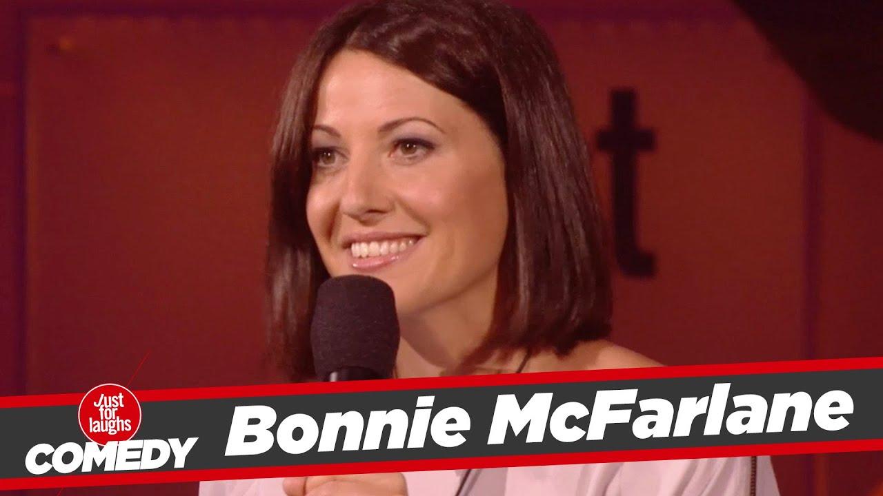 Bonnie mcfarlane