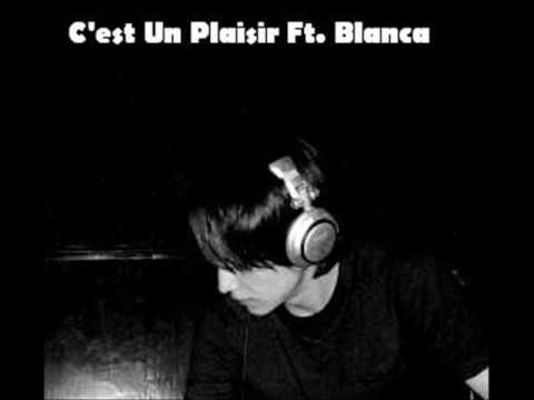 Sergio Garcia Feat. Blanca - C'est Un Plaisir Music Videos