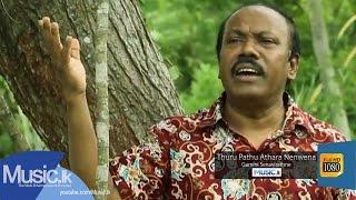 Thuru Pathu Athara Nenwena - Gamini Senavirathne