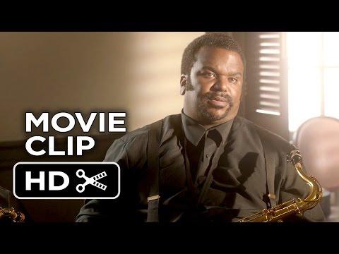 Get On Up Movie CLIP - Rehearsal (2014) - Craig Robinson. Chadwick Boseman Music Drama HD