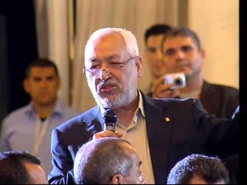 image vid�o محاضرة الشيخ بشير بن حسن حول الظاهرة السلفية في تونس