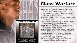 Watch Raushan Class Warfare video