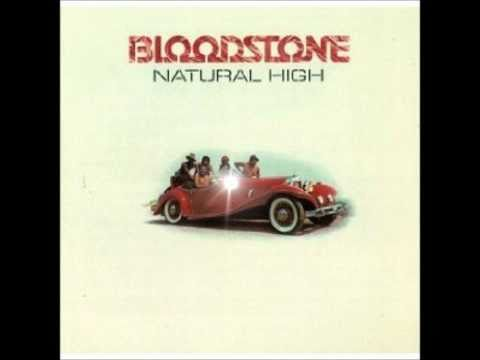 Never Let You Go - Bloodstone