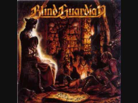 Blind Guardian - Weird Dreams