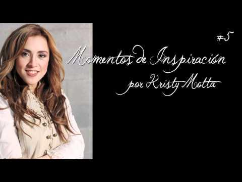 Momentos de inspiración por Kristy Motta #5