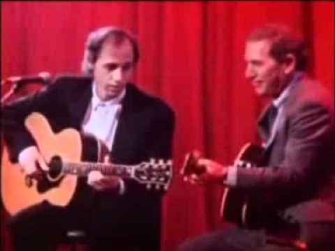 Mark Knopfler&Chet Atkins - I'll see you in my dreams