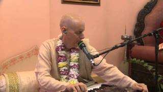 2011.04.15. Kirtan H.G. Sankarshan Das Adhikari - Riga, LATVIA