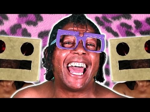 LMFAO - Sexy and I Know It Parody - Sexy and I'm Homeless Music Videos