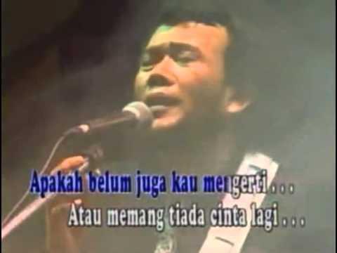 Roma Irama :: Tabir Kepalsuan ( Karaoke No Vocal )