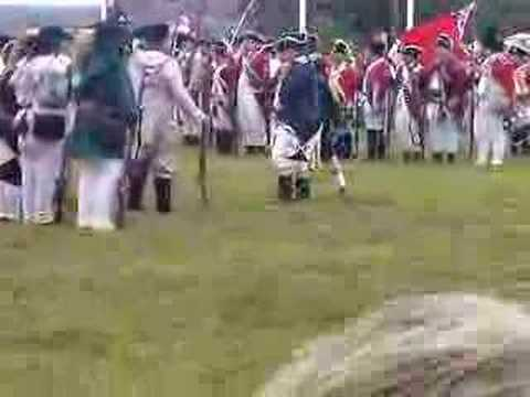 Battle of Groton Heights 225th -III