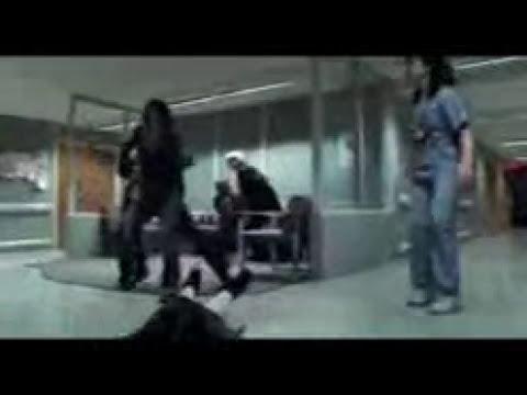 La Huerfana [ Españl Latino ]       Escena del Hospital