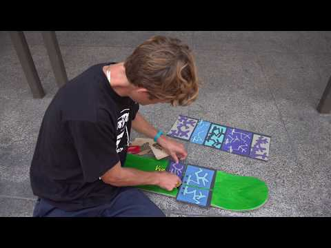 Graphic MOB x Sebo Walker: Custom Cuts in the Streets of L.A.