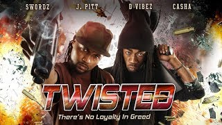 """There's No Loyalty In Greed - """"Twisted"""" - Full Free Maverick Movie!!"""